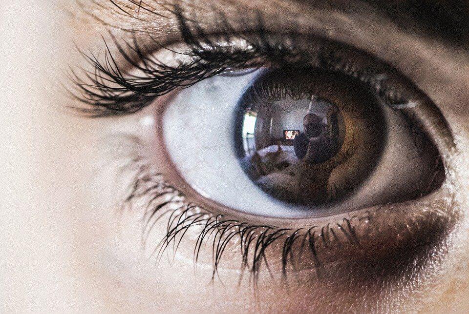 Światło twoich oczu
